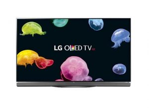 LG OLED 55E6V