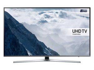 Samsung UE49KU6470