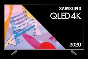 Samsung QE50Q67T